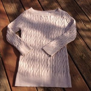 Loft sweater add in any bundle